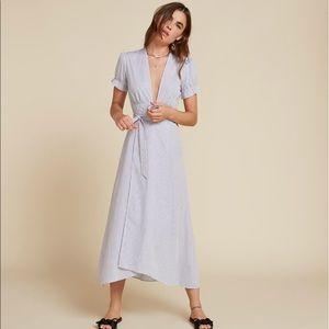 Reformation Dresses & Skirts - 🆕 REFORMATION Jasmine in Bowery print medium