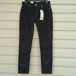 LEVI'S  corduroy jeans