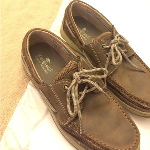 Other - Men's Margaritaville Boat Shoes Loafers