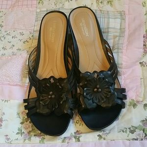 Naturalizer Shoes - Summer Sandals
