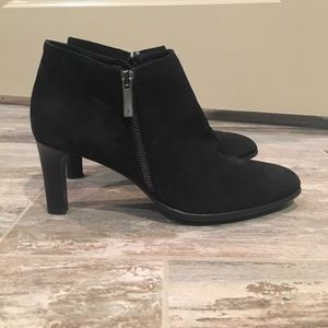 New! Aquatalia booties