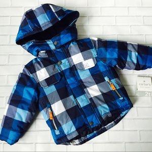 Carter's Other - Bundle 6 for $25 • Boys Carter's 4-in-1 Jacket