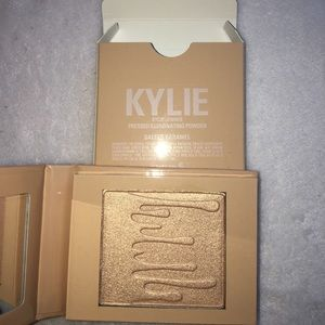 "Kylie Cosmetics Other - NIB! Kylie Cosmetics ""Salted Caramel"" Highlighter"