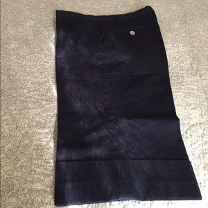 Weatherproof Pants - Ladies wide leg Capri's