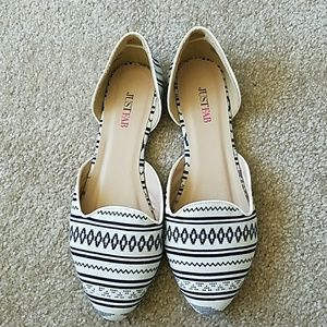Justfab shoes