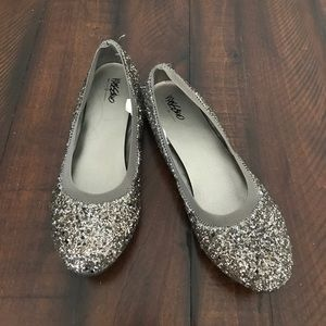 M by Missoni Shoes - Glitz and glam