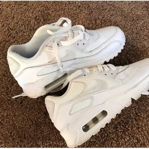 Nike Other - Nike air max, used condition size 3.5