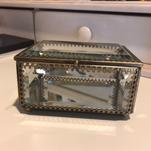 Nicole Miller Other Jewelry Box Poshmark