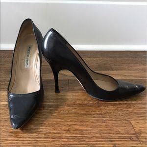 Manolo Blahnik heels