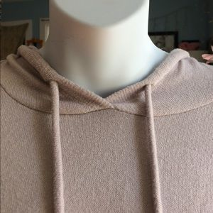 Other - Light gray hoodie