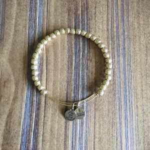 Alex And Ani Jewelry - Alex and Ani gold bracelet