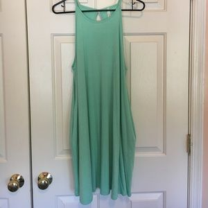 Mossimo Supply Co. Dresses & Skirts - Mint Green Dress