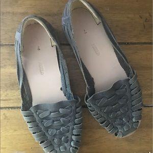 Nisolo Shoes - Nisolo Ecuador huarache sandal