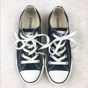 Converse Shoes - Converse Classic Black All-Stars