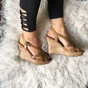 Unisa Shoes - Unisa Wedge Sandals