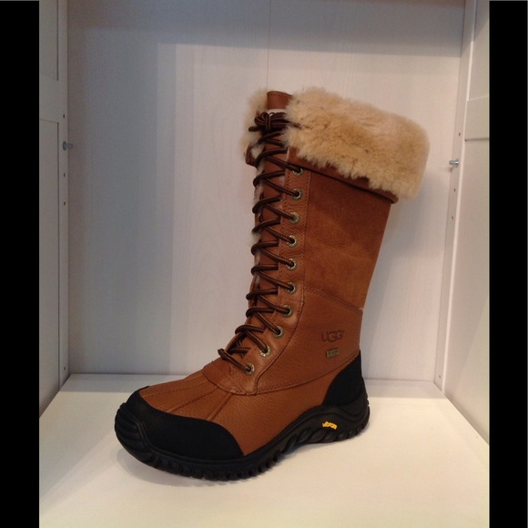 UGG Australia 2018 Adirondack Tall Boots discount huge surprise best seller sale online discount extremely footaction cheap online aYhdo9e