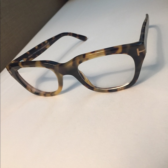 367175066cb8 Tom Ford Eyeglasses FT5178 in Vintage Havana. M 593abd87680278c9b00065e5.  Other Accessories ...