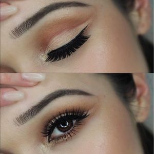 Premium Synthetic Lashes ( Choose a style)