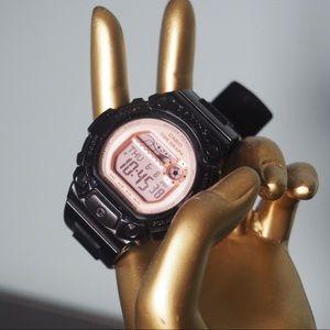Casio Accessories - Casio Baby G watch
