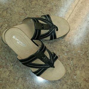Naturalizer Shoes - Naturalizer N5 Comfort Sandals size 7.5