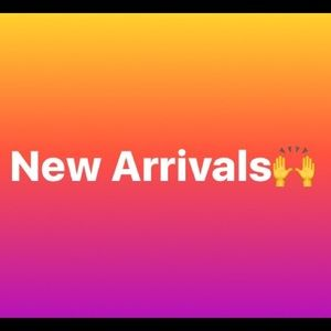 Other - New arrivals!