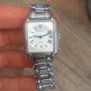 Raymond Weil Accessories - Raymond Weil Saxo stainless steel watch