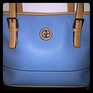 Giani Bernini Handbags - LAST CALL! ON SALE!! Like New! Giani Bernini