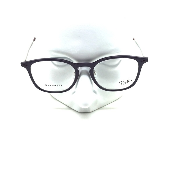 1cb32316e23 New Ray Ban RB 8954 8031 Graphene 50mm Eyeglasses