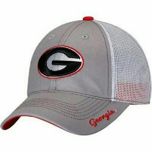 new product 88f5b f91ac Georgia Bulldogs NCAA Women s Glamour Cap
