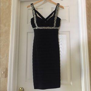 Betsy & Adam Dresses & Skirts - great little black dress