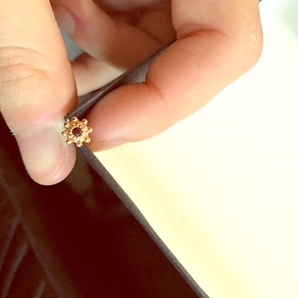 Bvla Jewelry Nose Stud Poshmark