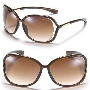 Tom Ford Raquel Sunglasses NWB (box)!!! 