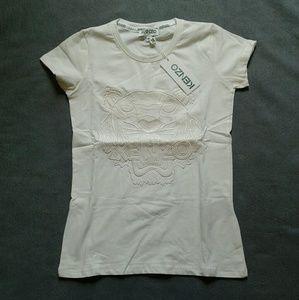 Kenzo Tops - Kenzo Women's Shirt