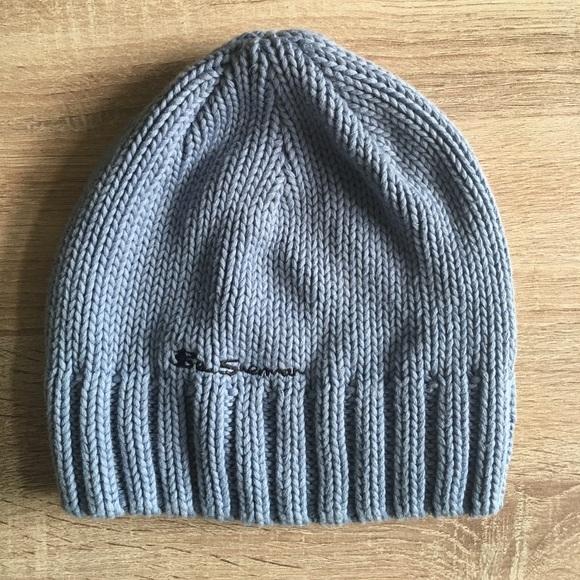 070774810 Ben Sherman Knit Hat Beanie