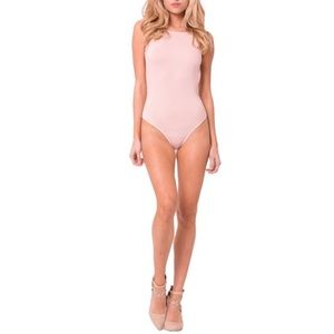 NEW Blush Crystal Cove Bodysuit