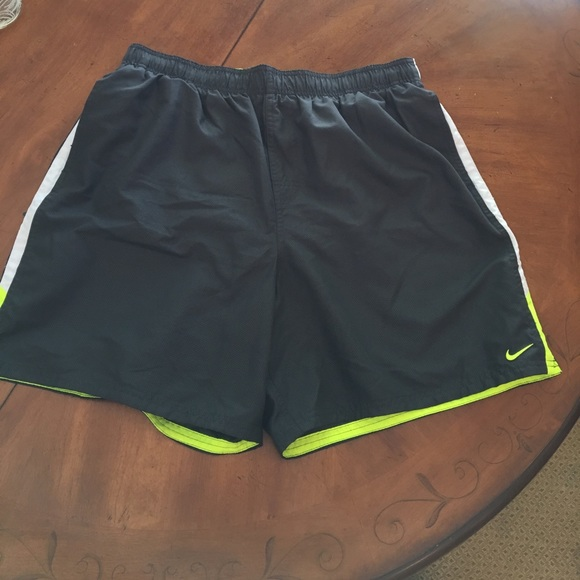 f369d6205a79e Nike Swim | Trunks Bathing Suit Mens Size Xl | Poshmark