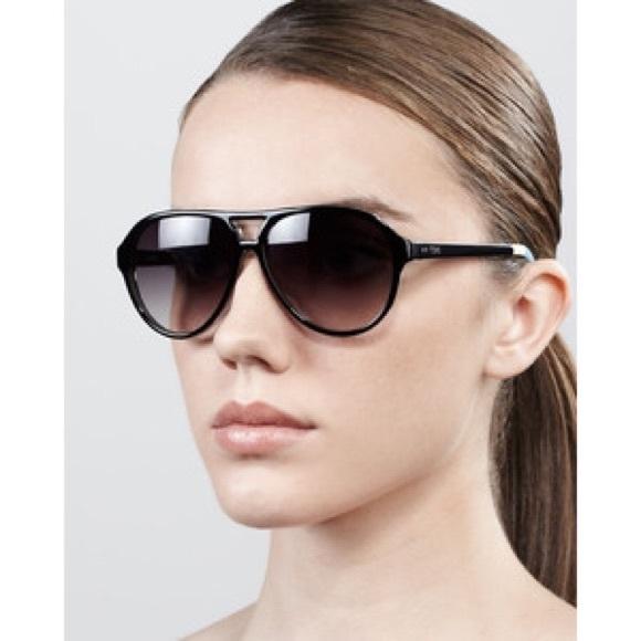 9424b1fdfbeb TOMS Accessories | Marco 58mm Aviator Sunglasses Polarized | Poshmark