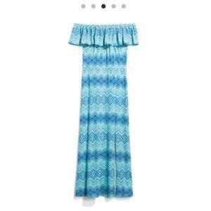 Loveappella Dresses & Skirts - Loveappella Macee Maxi dress size L