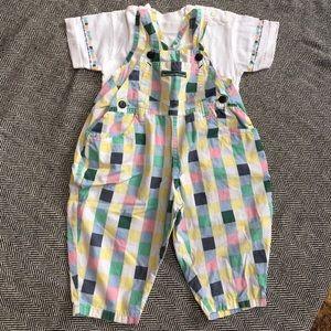 Ikks Other - Infants IKKS overall