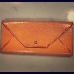 Abas Handbags - Passport and airline ticket holder