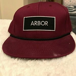 Arbor Other - Arbor snap back