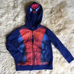 Other - SpiderMan Hoodie