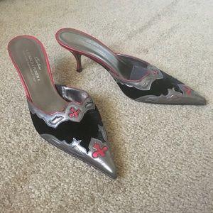 Donald J. Pliner Shoes - Donald J. Pliner Couture - Western collection