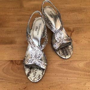 Anne Klein Shoes - Anne Klein iflex sandals