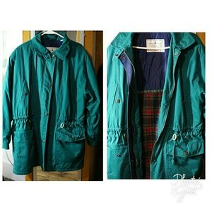 Towne & Reese Jackets & Blazers - Towne from London fog coat size L