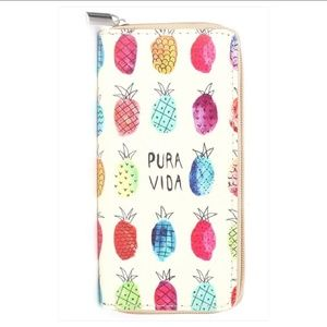 Accessories - Pineapple Wallet