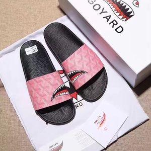 Goyard Shoes - 24 Hour Sale! Goyard Slides
