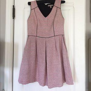 Banana Republic Petite Sz 8 Dress / pockets