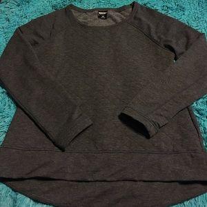 32 Degrees Tops - Heat proof soft sweat shirt size L weatherproof