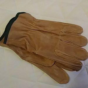 Team Marlboro Work Gloves